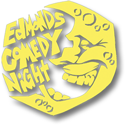 Edmonds Comedy Night Logo