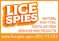 Lice Spies