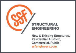 SSF Structural Engineering